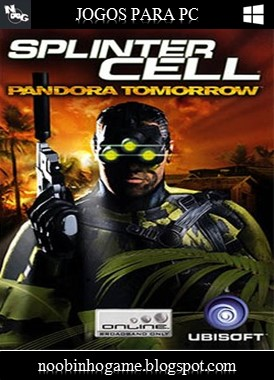 Download Tom Clancys Splinter Cell Pandoray PC