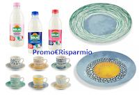 Logo Carrefour e Solac ''La tradizione? io la cucino così'': vinci servizi da tavola Villa D'Este! Anticipazione
