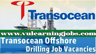 Transocean - Offshore Drilling Jobs - Europe - Jobs In 2019