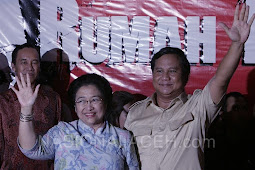 Prabowo dan Megawati Akan Bertemu Siang Ini, Jokowi Tidak Ikut