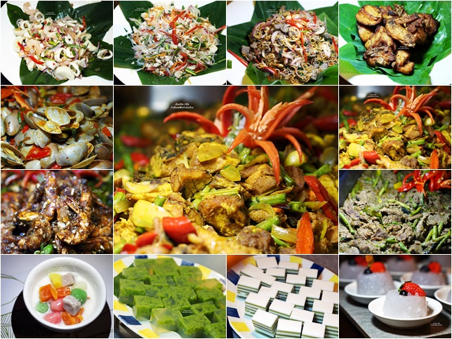 Ramadan Buffet 2018 Thai Buka Puasa Buffet At AROI DEE PALM GARDEN RESORT