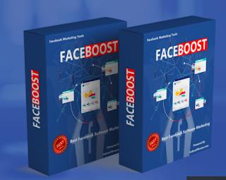Faceboost - Tools Promosi Otomatis Secara Gratis Di Facebook