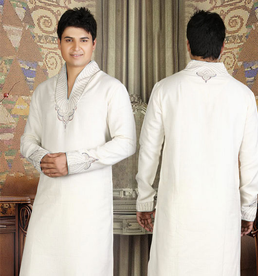 My Recovery Tattoo 1 Year Ladies And Gents 4 19 11: Modern Universe Fashions: Gents Salwar Kameez