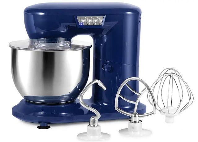 10- Aifeel 800W kitchen Electric Stand Mixer