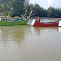 Lima Muara di Pijay Dangkal, Nelayan  Kesulitan Melaut
