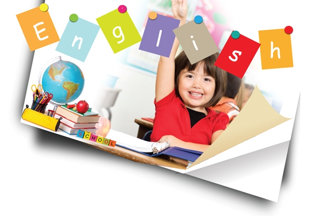 Dạy Tiếng Anh trẻ em