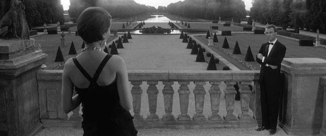 Blu-Ray Review | Last Year at Marienbad | 1961