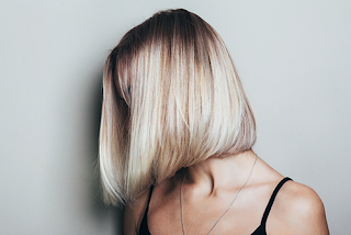 قصات الشعر المناسبة لشكل الوجه