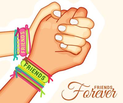 Friendship Day Shayari in English