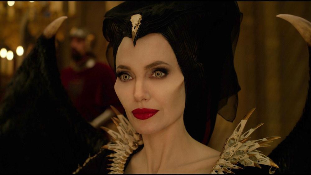 Disney mostra il trailer di Maleficent: Signora del Male