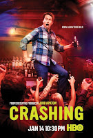 Segunda temporada de Crashing