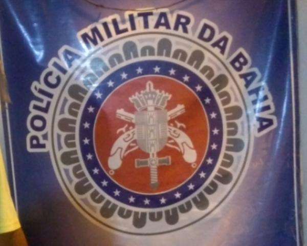 Chapada: Suspeito de tráfico de drogas é preso em flagrante em Itatim