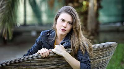 تقرير عن الممثلة التركية أصلي انفر Aslı Enver