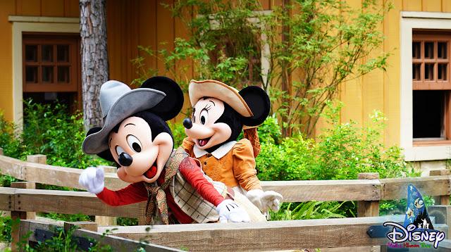 Hong Kong Disneyland Reopening Selfie Spots