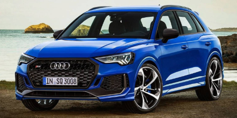 2019 Audi Q3 Rs Engine Release Date And Interior
