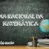 06 de maio - Dia Nacional da Matemática