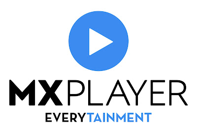 MX Player Android App Logo
