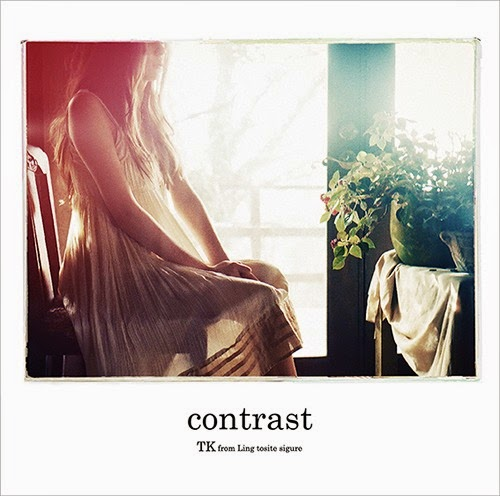 TK from Ling tosite sigure – contrast