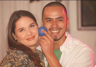 baby girl the couple choose the name ondrea bliss for their baby girl    Oyo Boy Sotto And Kristine Hermosa Baby