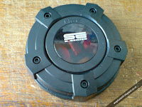 Vibe SEK60 Speaker Crossover