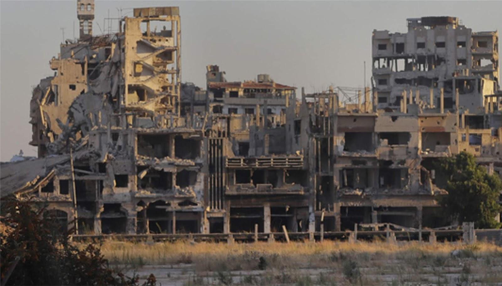Putin telah menyatakan Rusia siap membantu mebersihkan teroris di Idlib
