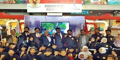 KBRI Islamabad Gandeng HKTI Dorong Ekspor Produk Pertanian ke Pakistan
