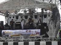 Pergelaran Sabang Jazz Festival