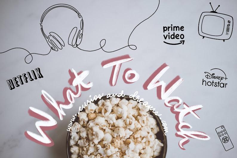 Netflix recommendations, thriller movie recommendations, horror movie recommendations, best horror movies, best thriller movies