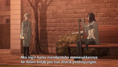 Cerita Attack on Titan Season 4 Episode 4