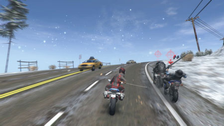 Download Road Redemption PC Full Version