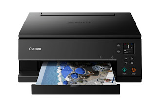 Canon PIXMA TS6340 Driver Downloads, Review And Price