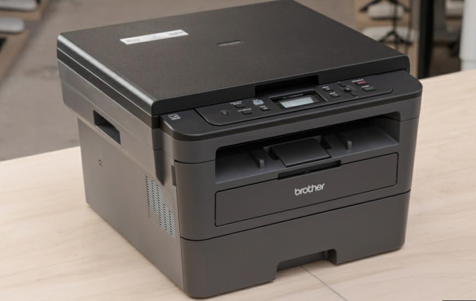 Imprimante Brother HL-L2390DW
