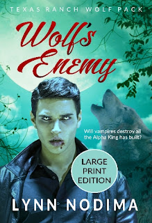 Wolf's Enemy