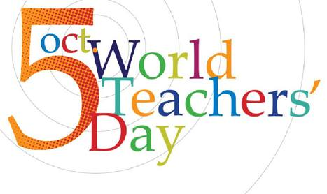 World Teachers' Day Wishes for Instagram