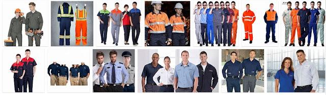 Worker Uniform Maker Supplier Tailor Service Provider from Gujarat India