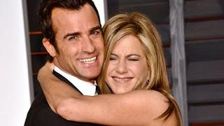 Dicen Jennifer Aniston sufre una canita al aire de su esposo