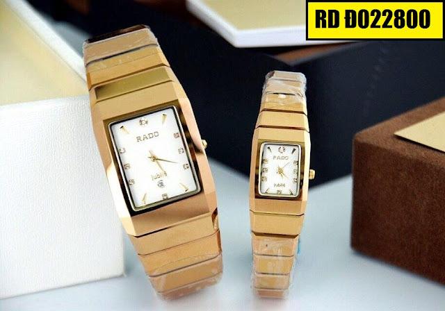 Đồng hồ đeo tay RD Đ022800