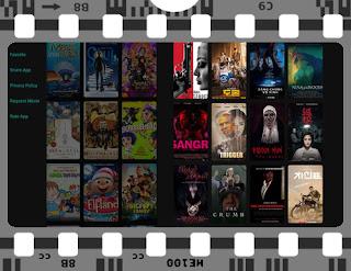 Movie 4U IPTV APK Watch unlimited movies that support subtitles