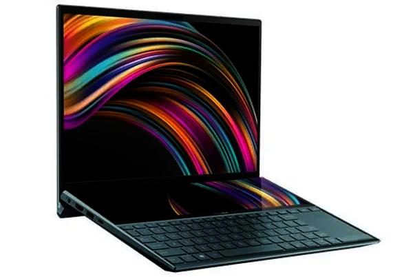 Asus ZenBook Duo UX481FL i7 10510U