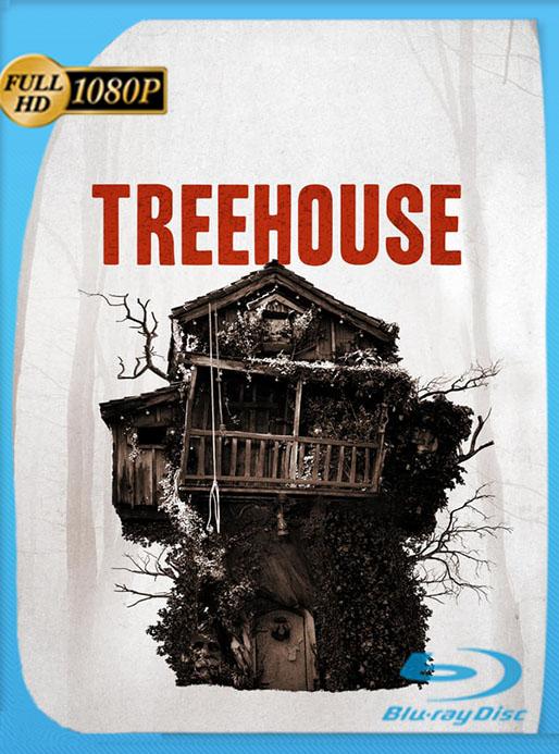Treehouse (2019) WEB-DL 1080p Latino [Google Drive] Tomyly