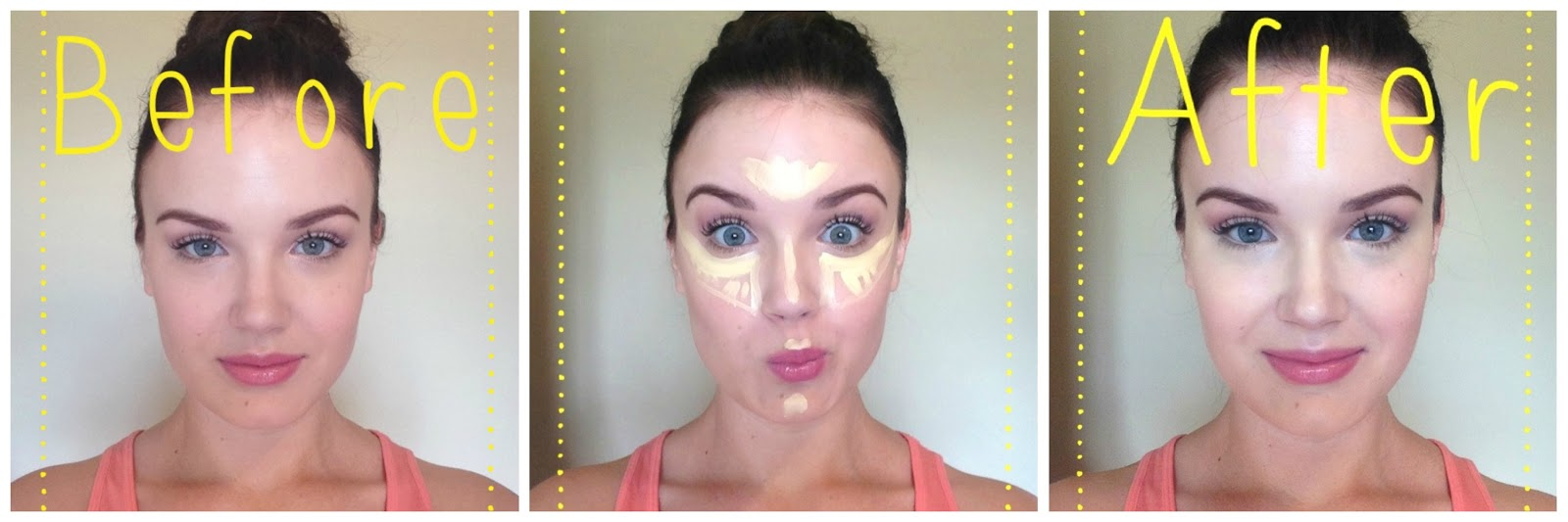Image result for CONCEALER YELLOW