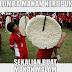 DP BBM dan Meme Agustusan Lucu Gokil Keren