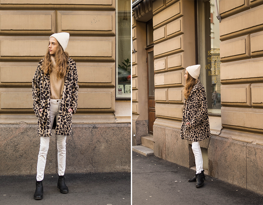 Winter fashion inspiration // Inspiraatiota talvipukeutumiseen