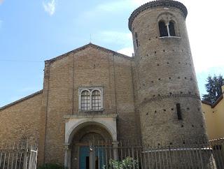 basilica di Sant'Agata maggiore