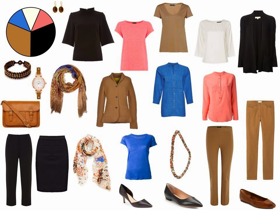 How to build a capsule wardrobe from scratch - step 9 - add a skirt