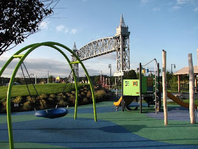 Buzzards Bay Park Playground