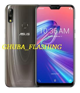Cara Mudah Flashing Asus Zenfone Max Pro M2 (ZB636KL) 100% Berhasil Via QFIL