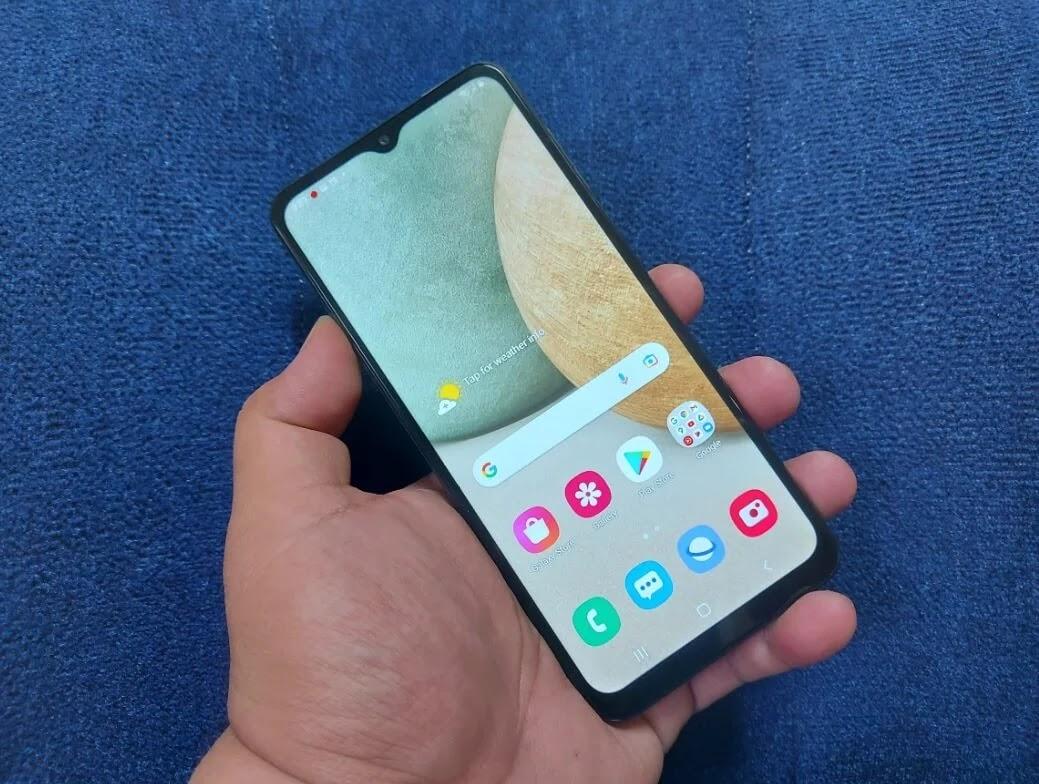 Samsung Galaxy A12 Philippines