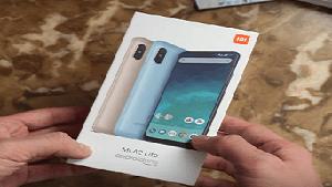 5 HP Xiaomi RAM 4GB Dibawah 2 Jutaan Terbaik 2020