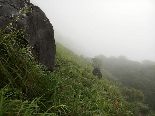 Tadiyandamol Trek